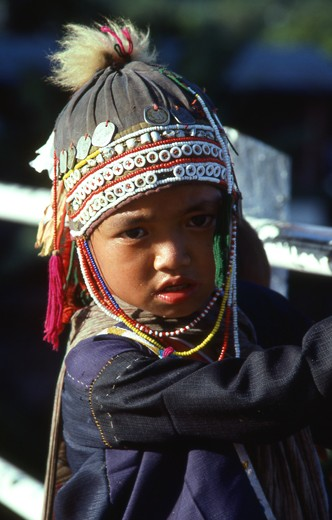 Discover Thailand's Hill Tribes